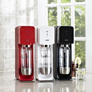 Gasatore acqua: i prodotti delle migliori marche al miglior prezzo!