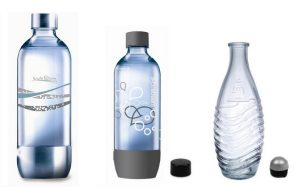 sodastream bottiglie